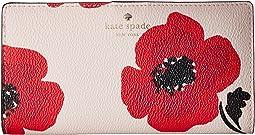Kate Spade New York - Hyde Lane Poppy Stacy