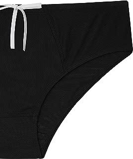 Men's Micro-Mesh Briefs for Sports/Running. Made in Australia.