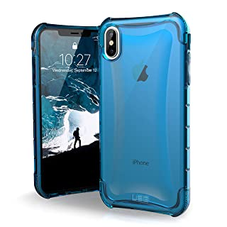 Urban Armor Gear 6.5-inch Screen Plyo Feather-Light Rugged Military Drop Tested Case for iPhone Xs Max