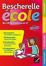 Livres Bescherelle école ePUB, MOBI, Kindle et PDF