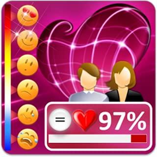 Love Test : Real Love Test Calculator