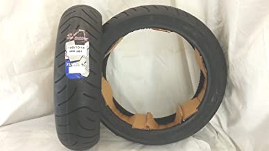 Cubierta 120/70–1461H rinf.VEE RUBBER neumático TMAX TMAX 500–Liberty