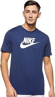 Nike Men's Hybrid Short Sleeve T-Shirt