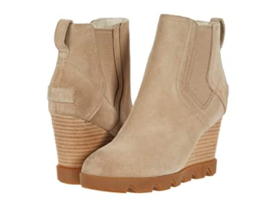 SOREL Joan Uptown Chelsea (Sandy Tan) Women