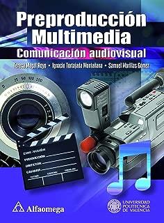 Preproduccion Multimedia, Comunicacion Audiovisual (Spanish Edition)