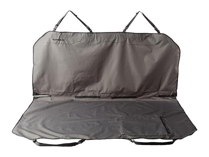 Dirtbag Seat Cover Granite Gray