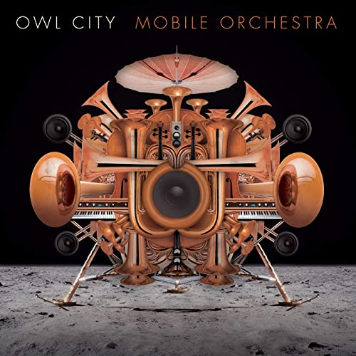 Mobile Orchestra by Owl City on Amazon Music - Amazon com