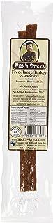 Nick's Sticks: Turkey Snack Sticks Free Range, 1.7 oz