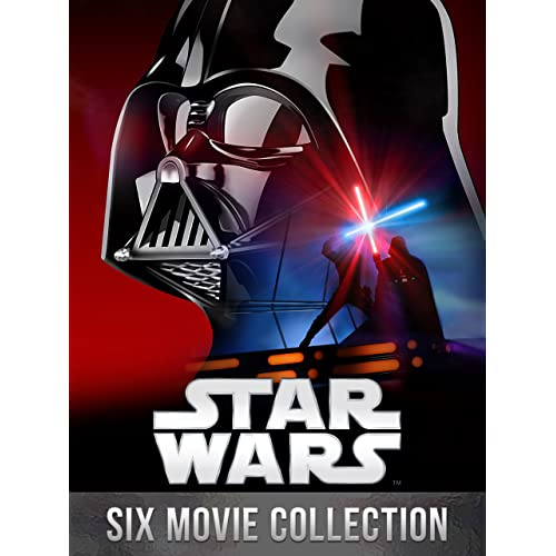 Star Wars Original Trilogy Unaltered: Amazon com
