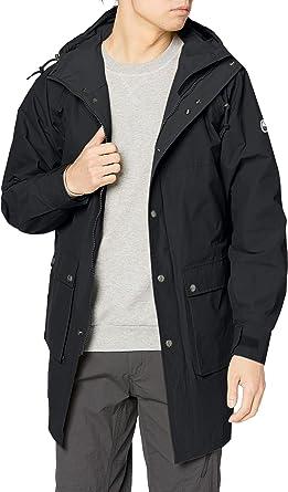[シエラデザインズ] ロング マウンテン フード ジャケット 60/40 ロクヨン マウンテンパーカー メンズ