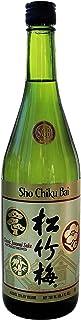 "Sake ""Sho Chiku Bai"" Classic Junmai Sake 15%vol 750ml"