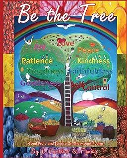 Be The Tree: Good Fruit & Sunrise On The Mount