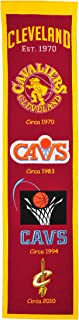 cleveland cavaliers heritage banner