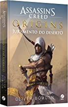 Assassin's Creed Origins. Juramento do Deserto (+ Pôster)