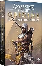 Assassin's Creed Origins. Juramento do Deserto (+ Pôster)