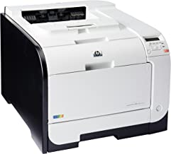 $779 » HP Laserjet Pro M451dn Color Printer (Discontinued By Manufacturer)