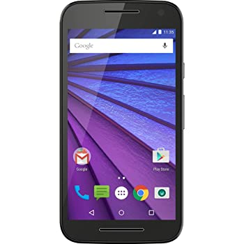 Motorola Moto G (3rd gen) - Smartphone libre Android (pantalla 5 ...