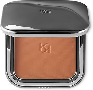 KIKO Milano Flawless Fusion Bronzer Powder 06 |Terra-bronzer met uniform resultaat