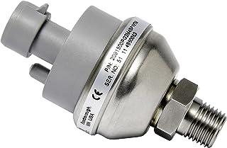0-3000 psig Pressure Range 10-30 VDC +//-0.5/% Accuracy = 5000 NOSHOK 200 Series High Performance Voltage Output Pressure Transducer 1//4 NPT Male 0-5 VDC Output