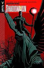 Shadowman Volume 3: Deadside Blues