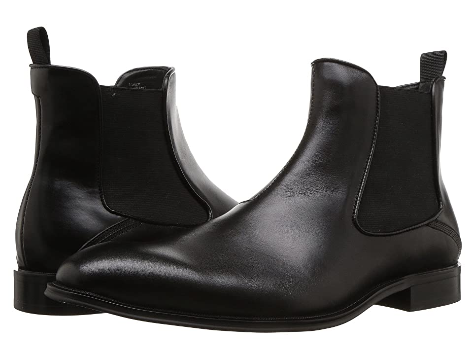 Steve Madden Malice (Black) Men