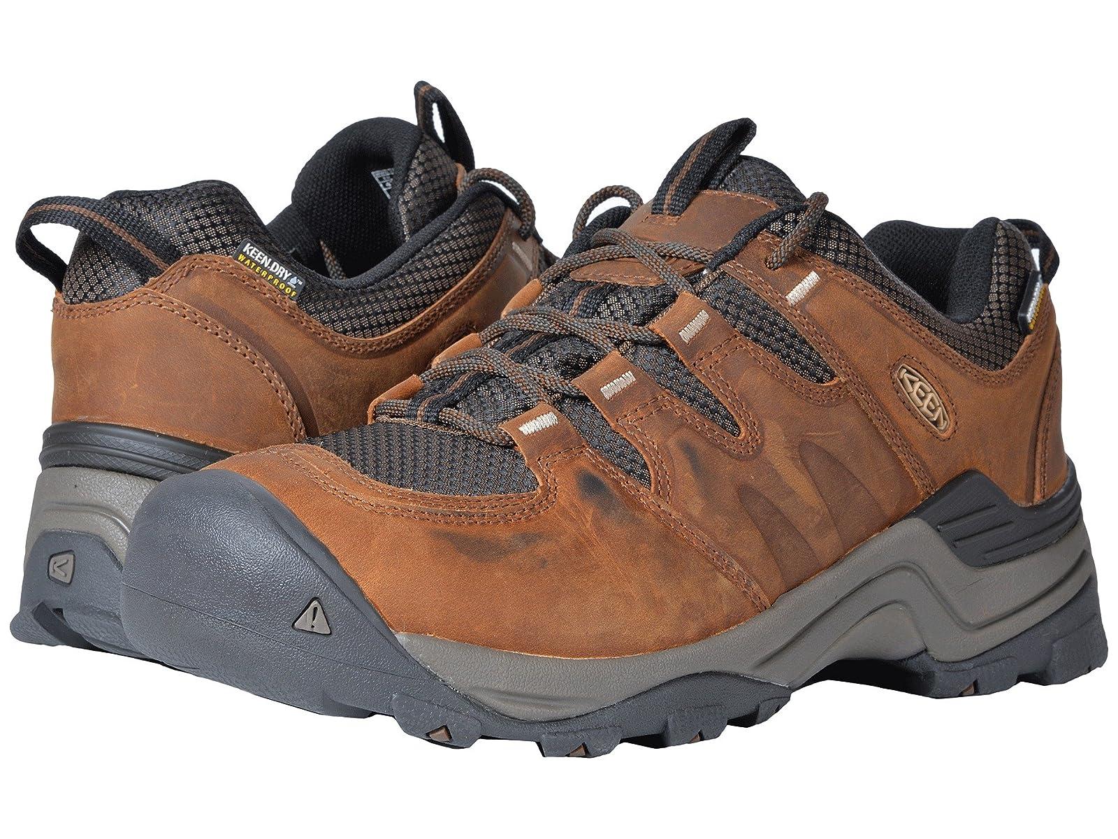 Keen Gypsum II WaterproofCheap and distinctive eye-catching shoes