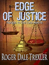 Edge of Justice (The Frank Powell Series Book 2)