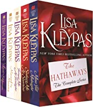 The Hathaways Complete Series: Mine Till Midnight, Seduce Me at Sunrise, Tempt Me at Twilight, Married by Morning, and Lov...