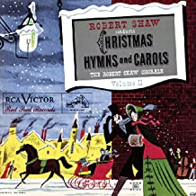 Christmas Hymns and Carols Volume II