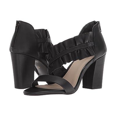 Seychelles To Do List (Black) High Heels