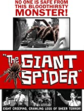the giant spider 2013