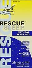 Bach Rescue Remedy Sleep - 20 ml, 2 Pack