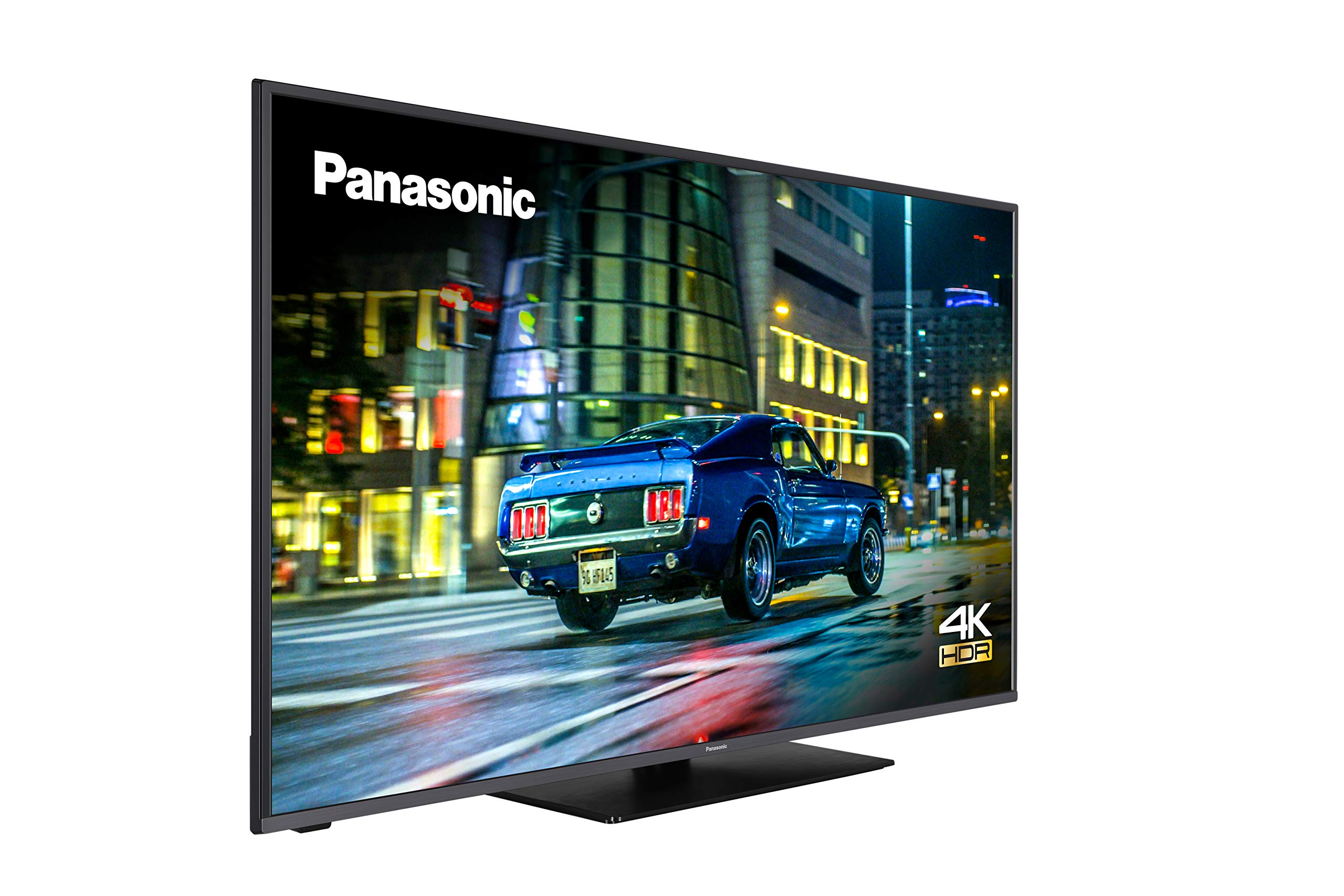Panasonic 2020 50 inch HX580BZ 4K LED HDR Smart TV Dolby Vision/Atmos