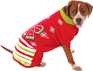 Rubie's Xmas Ugly Sweater with Bow