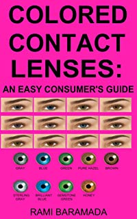 Best fashion contact lenses Reviews