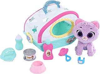 Disney Jr T.O.T.S. Care for Me Pet Carrier - Kitty