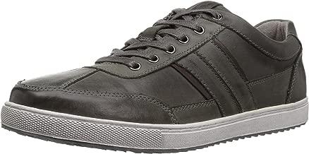 Kenneth Cole REACTION Men's Sprinter Sneaker, Grey, 10.5 M US