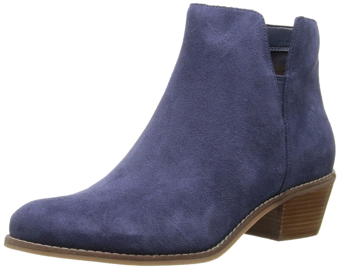 移行不明瞭電気技師[Cole Haan] コールハーンレディースAbbot Boot US サイズ: 5 womens_us カラー: ブルー