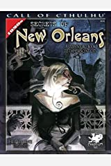Secrets of New Orleans Perfect Paperback