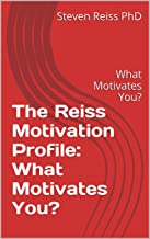 The Reiss Motivation Profile: What Motivates You?: What Motivates You?