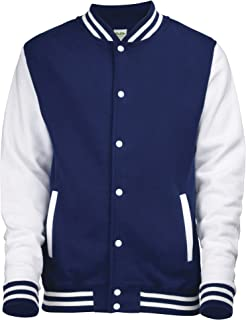 oxford university baseball jacket
