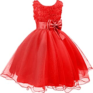 3c7b5c0447245 Amazon.com: Big Girls (7-16) - Special Occasion / Dresses: Clothing ...