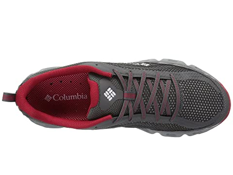 Mountain Grey IV Drainmaker Red Black LuxCity Columbia wRa8xqPX