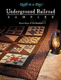 Best underground railroad quilt patterns Reviews