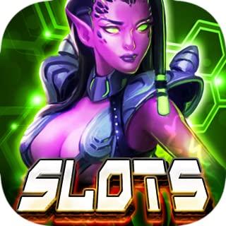 Slots of War: Modern Clash Free Slots