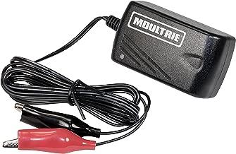 Moultrie 6-Volt Battery Charger   LED Light Indicator