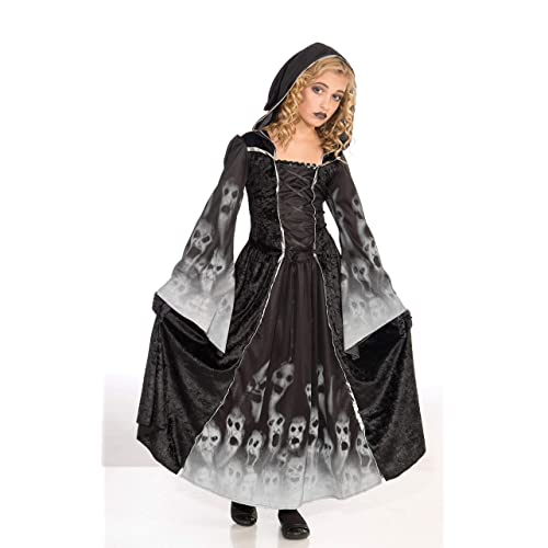 Halloween Costumes For Kids Girls 9 And Up.Scary Halloween Costumes For Girls Amazon Co Uk