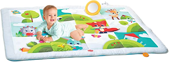baby portable play mat