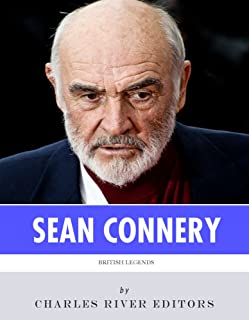 British Legends: The Life and Legacy of Sean Connery