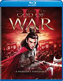 Martial Arts Action-Packed GOD OF WAR II arrives on Blu-ray, DVD and Digital Sept. 21 from Well Go USA